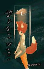 Naruto The Kitsune.  by Kurai_Neko_No_Shi