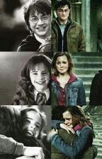 I Wanna Hold Your Hand | A Harmione Fanfiction ✔ by Prxncess_Sleia
