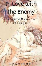 Bokuto x Kuroo ➳ In Love With the Enemy (Haikyuu!!) by jacie-