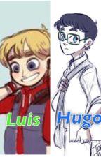 Pregúntale a Hugo y a Louis Agreste-Dupain by -PrincesaGryffindor-