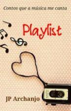 PlayList by JosePedro13