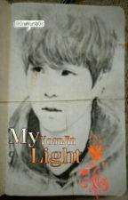 My Light × myg+ksj by OneNumbGirl