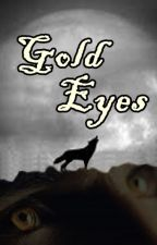 Gold Eyes | Teen Wolf  by AmmyPariascaR