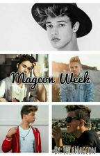 [♡] Magcon Week [♡] by LulaMagcon