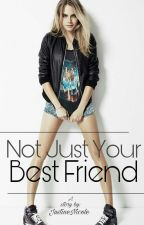 Not Just Your Bestfriend (SDTFNT BOOK II) by YnahRivera2