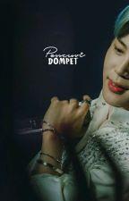 [C] Pencuri Dompet | pjm by fieyzamn_