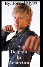 Alex Rider:A Dolphin in Antartica (extended version) by jonnykitty99