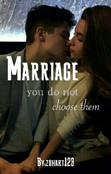 Marriage ..