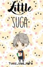 Little Suga by Tuluz_Was_Here