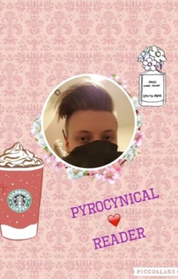 Pyrocynical x Reader: Is it Love I Feel?