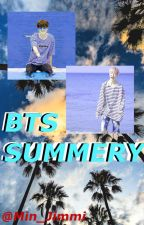 BTS SUMMERY [YOONMIN] by Min_Jimmi