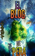 El Blog De Una Pera by -LaPera666-