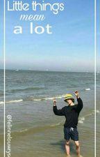Die jongen van het strand || Nathan Vandergunst by FelinneLouwryse