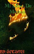 Mi Libro De Memes  by arcagel