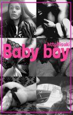 Baby Boy (Zarcronno) by httpMisaki