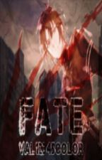 Fate Guren X Reader by val12345color
