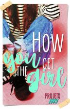 How You Get The Girl  [PROJETO 1989] - HIATUS by AnaGabrielaM-