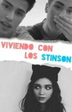 Viviendo Con Los Stinson by dometorresd