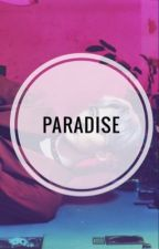 ≈paradise≈ - astro a.f by jisoosandchill