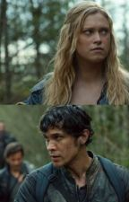A rebel and his princess- a Bellarke story by 100commander
