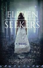 Eleven Seekers by DarkShadows5