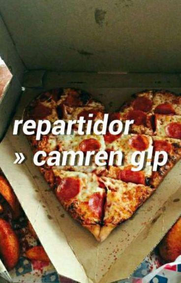 Repartidor- Camren G!P