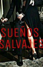 Sueños Salvajes Jules by SilviaCasablancas