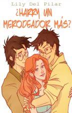 ¿Harry un merodeador más? by Lily_delPilar
