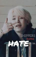 [Shippers gonna hate] Bitchy cmts about BTS OTP by supremehope