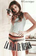 La Hija De Negan√ Carl Grimes. by EvansAgus