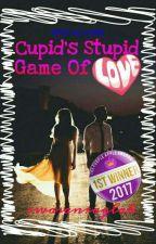 Cupid's Stupid Game Of Love by swasanraglak