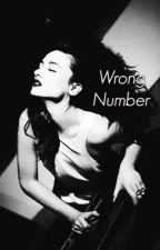 Wrong number {Daniel Gillies} by petrovasangel