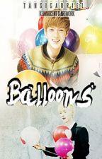 Balloons (EXO -One Shot) by hanshiz