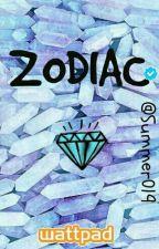ZODIAC ©  by Summer019