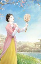 Xuyên Việt Chi Nông Nữ Xuân Hoa by tieuquyen28_1
