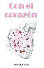 Con El Corazón [YuSol] by Autora-Nim