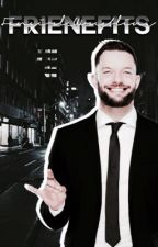 Mysterious ➳ Finn Balor by Fangirl_Bands