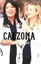 Calzona : FanFiction  by Live-Differently