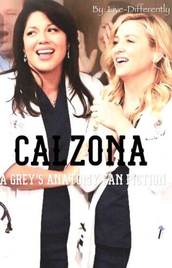 Calzona : FanFiction