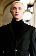 Draco Malfoy x Uke!Foreign!Male Reader by InterracialCupcake