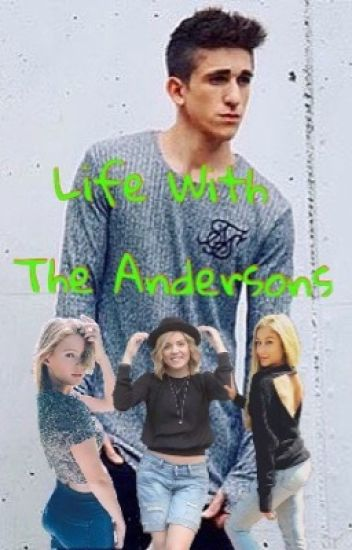 Life With the Andersons (a Nochelle fanfic)