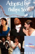 Adopted by Phillipa Soo by mollyminone