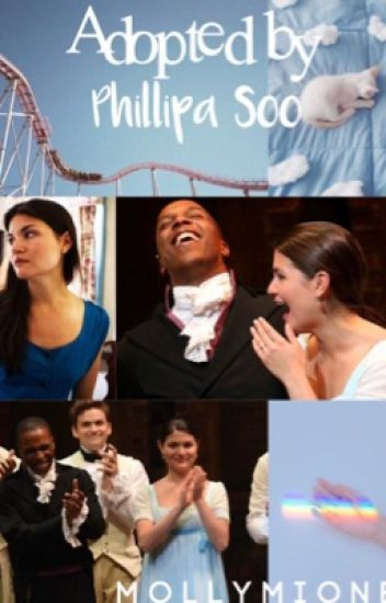 Adopted by Phillipa Soo