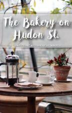 The Bakery on Hudon St. #wattys2016  by -DJHowell-