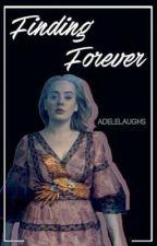 Finding Forever by adelestight