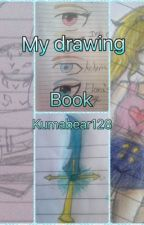 My drawings (Book:1) by Kumabear128