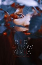 Red Willow Alpha by superheroic