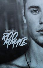 ROOMMATES •Jastin• [boyxboy] by blushingbieber