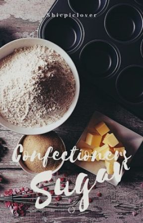 Confectioners Sugar (BoyxBoy) by Shicpiclover