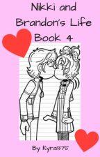 Dork Diaries: Nikki And Brandon's life. Book 4 by KyraTheFanGirl_1375